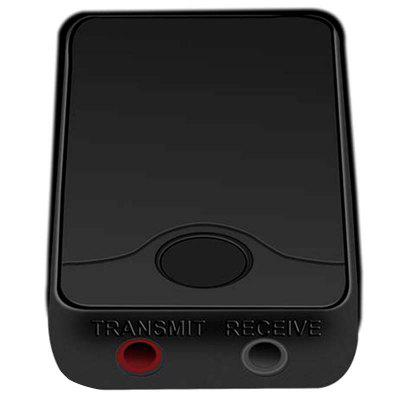 B18 Transmissor Bluetooth Sem Fio de Áudio Estéreo Music Receiver Adapter