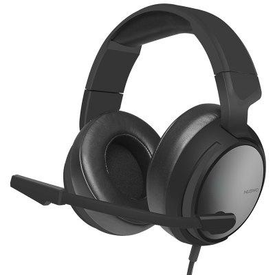 NUBWO N12 PS4 Casque Basse avec Microphone