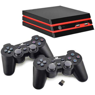 DATAFROG Wireless Controller Dual Output HD Game Console