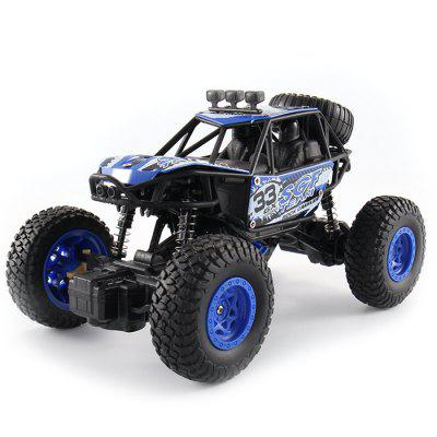1/20 4CH Frequency 7km/h 25mins Endurance Off-road RC Car Monster Truck