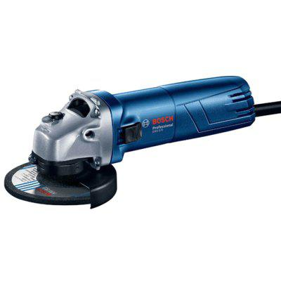 Bosch GWS660 Upgraded Angle Grinder