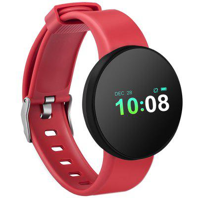 D3 Plus Color Screen Smart Pulseira Sports Watch