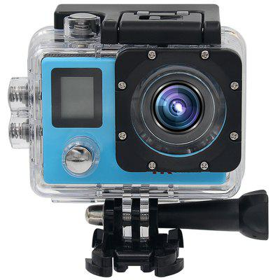 B6R 4K HD WiFi Sports DV Action Camera
