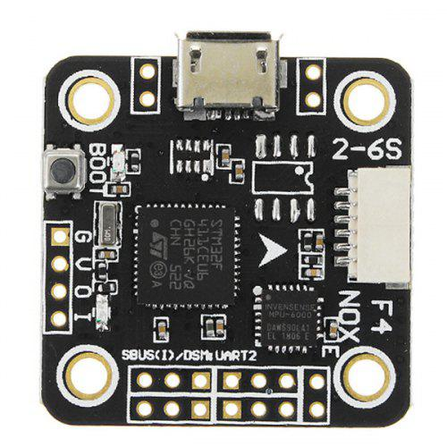 20 x 20mm F4 Noxe Flight Controller AIO OSD BEC W / LC for RC Drone