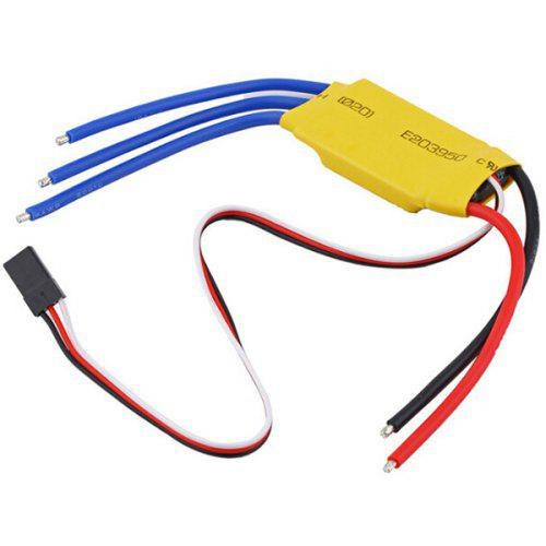 30A Brushless ESC RC Parts