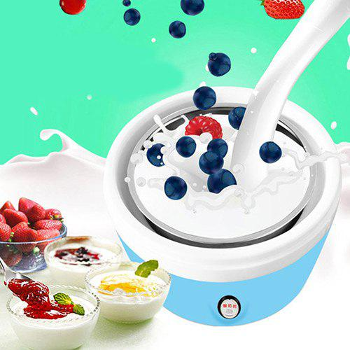1L Automatic Yogurt Maker with Stainless Steel Liner