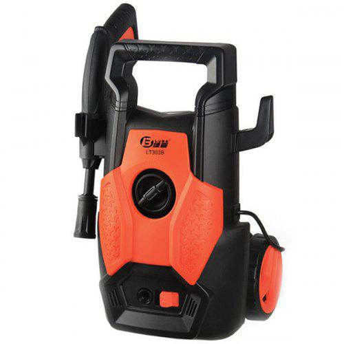 Portable 220V High Pressure Household Car Washer | COUPON CODE: GBCarW26