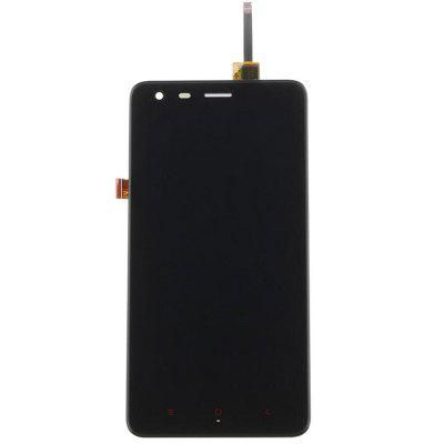 LCD Screen and Digitizer Full Assembly for Xiaomi Redmi 2