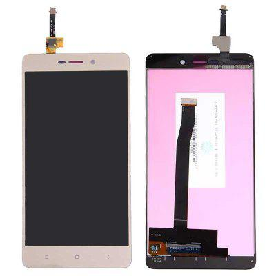Durable LCD Screen Digitizer Full Assembly for Xiaomi Redmi 3S