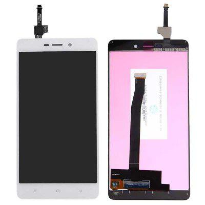 LCD Screen Digitizer Full Assembly For Xiaomi Redmi 3S