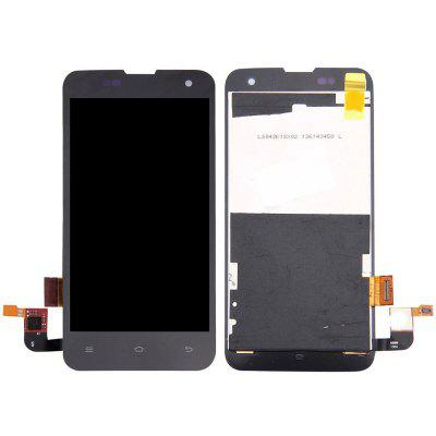 LCD Screen Digitizer Full Assembly for Xiaomi 2