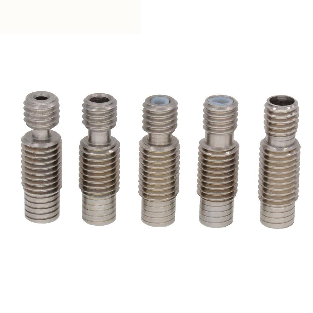 GT1-6mm Small Copper Tube Connection Hole Straight Tube Boxed 250PCS