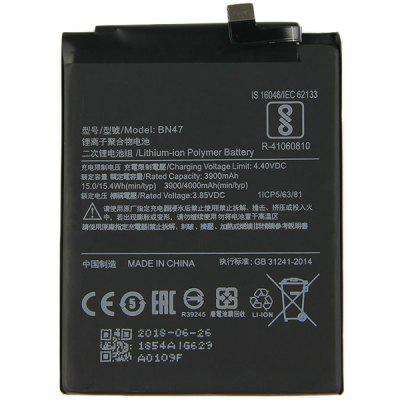 BN47 Lithium Ion Polymer Battery for Xiaomi Redmi 6 Pro