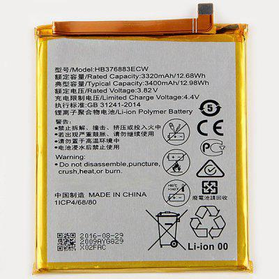 Original Battery for HUAWEI P9 Plus 3.82V 3320MAH