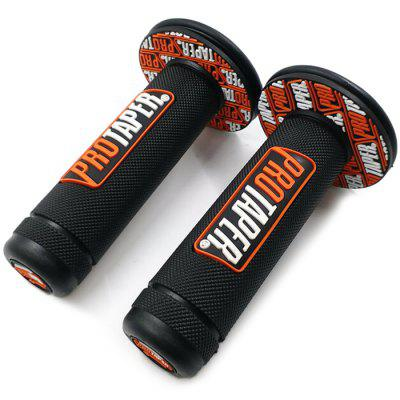 Motorcycle Grip Rubber