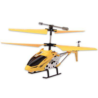 Remote Control Aircraft 3.5 Pass Resistant Alloy Mini Helicopter Aviation Model Toy