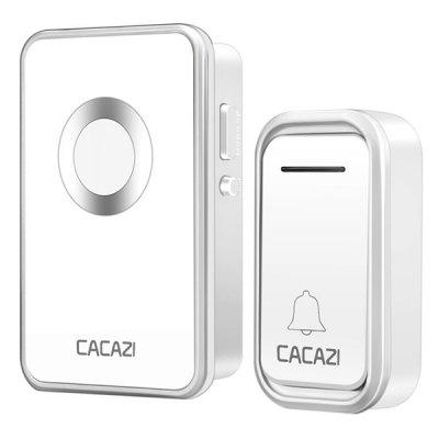 Super Remote Control Home Wireless Doorbell US Regulations