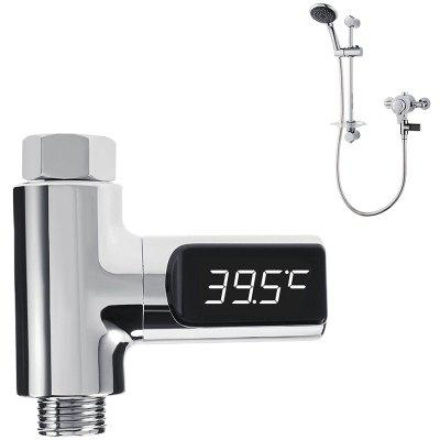Baby Bath Water Temperature Meter Thermometer