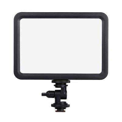 LED Video Light Panel for DSLR and Camcorders