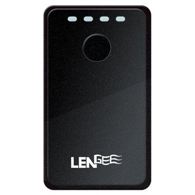 Lengee B8 Bluetooth 2-in-1-Sender Empfänger Audio-Audio-Adapter