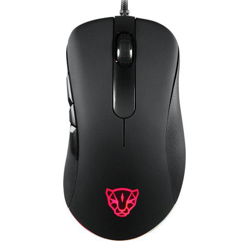 MOTOSPEED V100 Dual Engine RGB Gaming Mouse Original PAW3327 Infrared Light | COUPON CODE: GB-CNMSV100