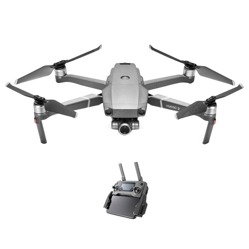 RC Drone Gray DJI MAVIC 2 PRO Only RC Quadcopters Sale, Price & Reviews | Gearbest