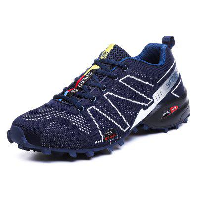 G12 Men's Outdoor Sports Shoes
