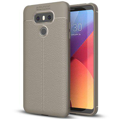 ASLING Lychee Skin Phone Case for LG G6