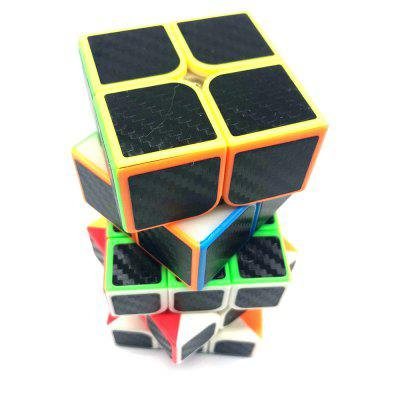 High Quality Genuine Game Special Handy 2 Combination Magic Cube Toy