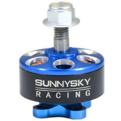 Sunnysky E - R2207 2207 1800KV 2580KV 3 - 4S Brushless Motor for RC Drone FPV Racing CW Screw Thread