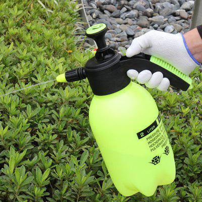2L Air Pressure Sprayer Spray Watering Can Disinfecting Gardening Tools