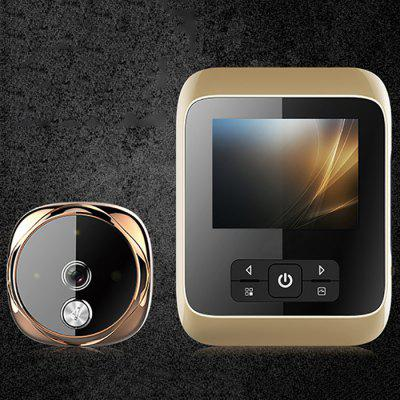 SF530 Intelligent Electronic Visual Smart Doorbell