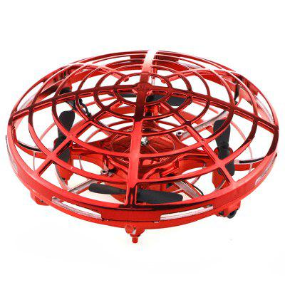 HXB - 003R Induzione RC Drone Altitude Hold Obstacle Avoidance UAV