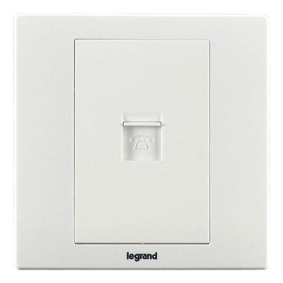 Legrand International General Telephone Soquete