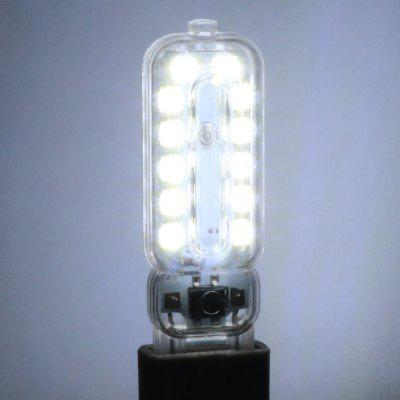 Utorch G9 Dimmable LED Corn Light Bulb 220V 5pcs
