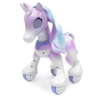 Electric Smart Horse Electronic Pet Remote Control Toy for Kids