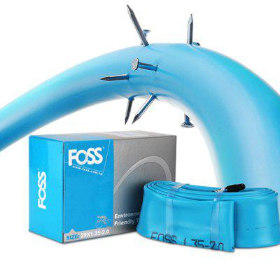 FOSS Bike Inner Tube Explosion-proof Bicycle Tires