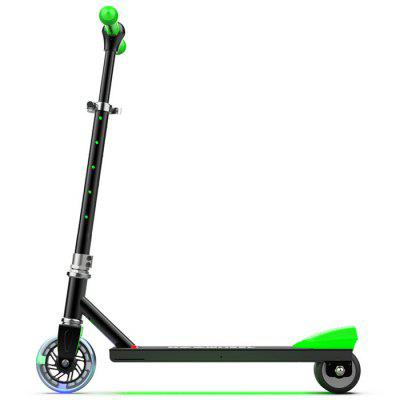 KOOWHEEL E3 Electric Kick Children Scooter with LED Lights