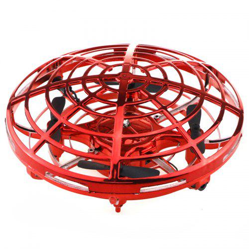 HXB - 003R Induction RC Drone Altitude Hold Obstacle Avoidance UAV