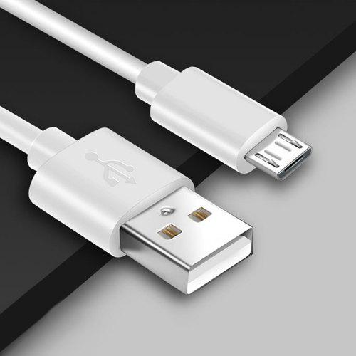 Micro USB Charging Cable for Android System Samsung / Huawei / Oppo / Vivo