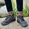 Stylish Men's Outdoor Hiking Shoes - GRAY