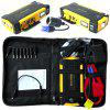 TM19B Car Jump Starter Portable Battery Charger Emergency Backup - YELLOW