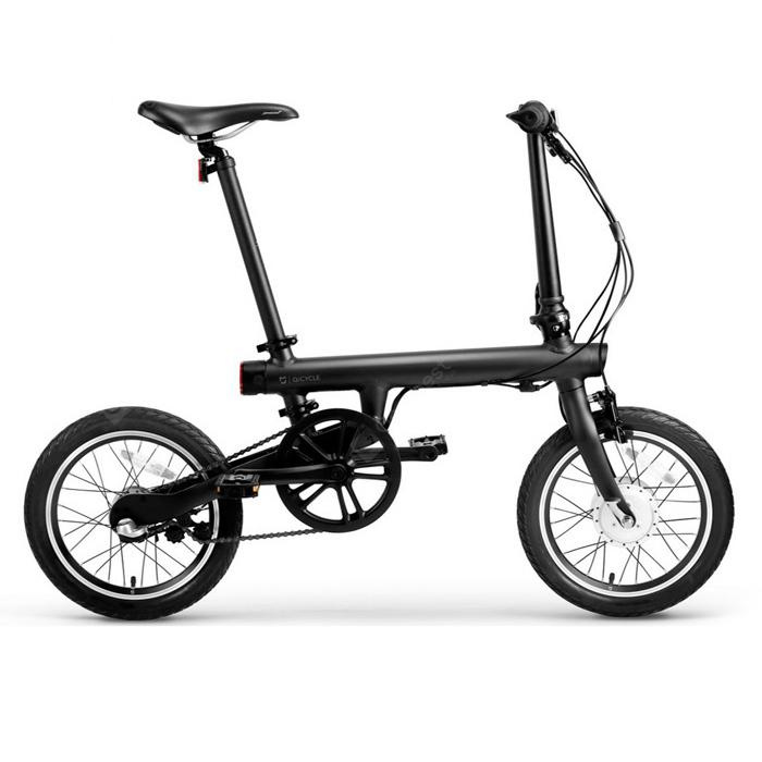 QICYCLE TDR01Z Folding Moped Electric Bike E-bike from Xiaomi