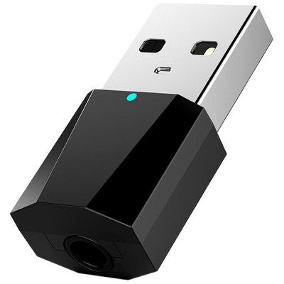 Mini Receptor de Audio Bluetooth USB 4.2