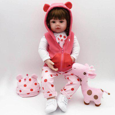 NPK Cute House Toys Fashion Models Simulation Doll