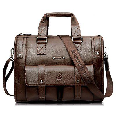 Men Leisure Large Capacity Business Travel Bag