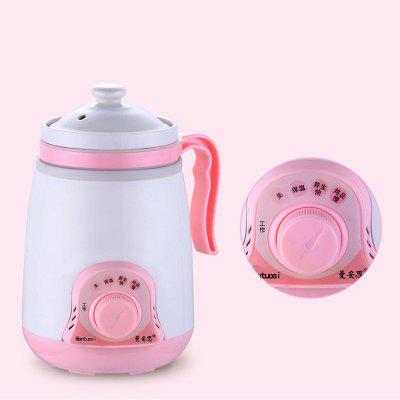 Portable Health Pot Electric Boiling Water Insulation Cup
