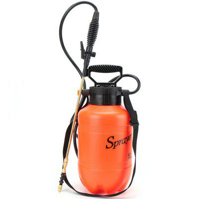 5L Simple Sprayer Watering Can