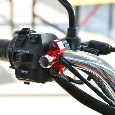 Electric Car Motorcycle Modified Accessories Horn Switch