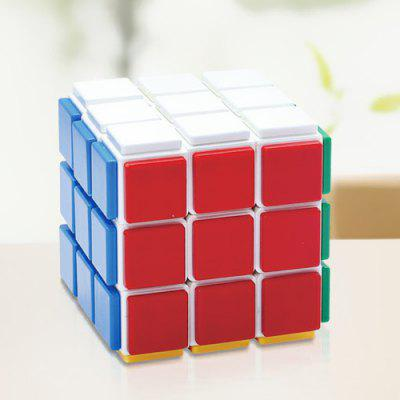 5.7CM Third-order Detachable Building Blocks 's Children's Educational Toys Competition Magic Cube
